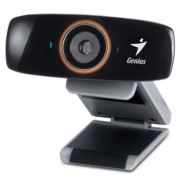 f46a99f9316 Genius FaceCam 1020AF 720p AutoFocus Webcam   at Mighty Ape NZ