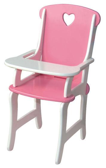 Fun Factory - Doll High Chair