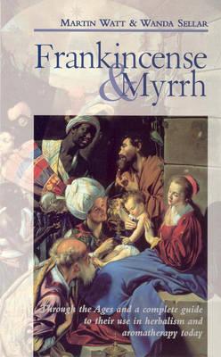 Frankincense & Myrrh by Martin Watt image