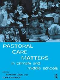 Pastoral Care Matters in Primary and Middle Schools image