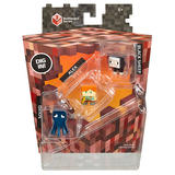 Minecraft: Minis 3 Pack - Alex