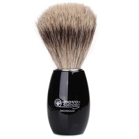 Dovo Badger Brush - Black