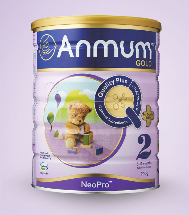 Anmum NeoPro2 Follow-On Formula (6-12 Months)