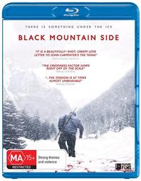 Black Mountain Side on Blu-ray