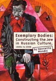 Exemplary Bodies by Henrietta Mondry image