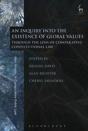 An Inquiry into the Existence of Global Values image