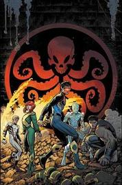 X-men Blue Vol. 2: Toil And Trouble by Cullen Bunn