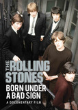 The Rolling Stones: Born Under a Bad Sign on DVD