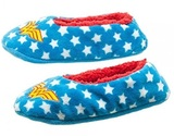 DC Comics: Wonder Woman Cozy Slipper Socks (L/XL)