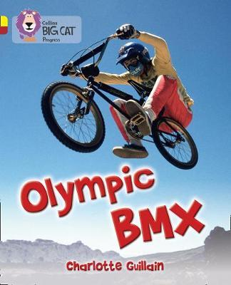Olympic BMX by Charlotte Guillain image