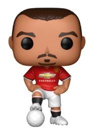 EPL: Manchester United - Zlatan Ibrahimovic Pop! Vinyl Figure