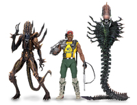 Alien: Kenner Collection (Series 13) - Articulated Figure Set