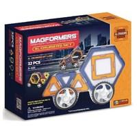 Magformers - XL Crusiers Car Set