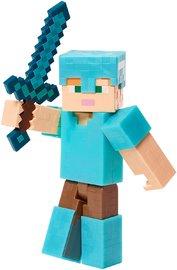 "Minecraft: 6"" Basic Figure - Diamond Armour Alex"