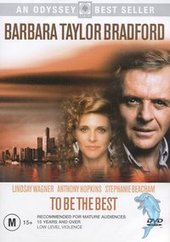 To Be The Best (Barbara Taylor Bradford) on DVD