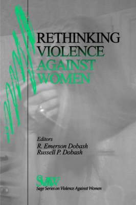 Rethinking Violence against Women image