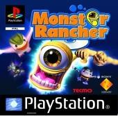 Monster Rancher for