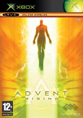 Advent Rising for Xbox