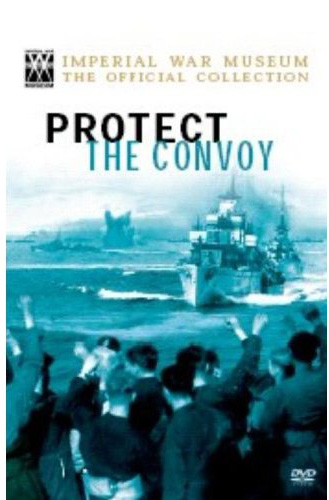 Protect The Convoy on DVD image