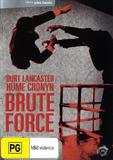 Brute Force DVD