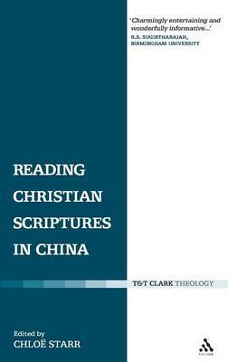 Reading Christian Scriptures in China image