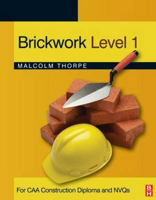 Brickwork Level 1 by Malcolm Thorpe image