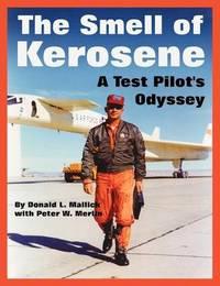 The Smell of Kerosene by Donald, L. Mallick image