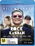 Rock The Kasbah (BR) on Blu-ray