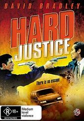 Hard Justice on DVD