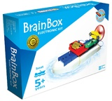 Brain Box: Boat Experiment Kit