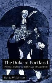 The Duke of Portland by David Wilkinson image
