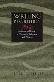 Writing Revolution image