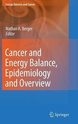 Cancer and Energy Balance, Epidemiology and Overview image