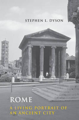 Rome by Stephen L Dyson image