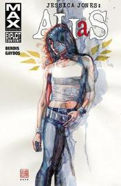 Jessica Jones: Alias Volume 2 by Brian Michael Bendis