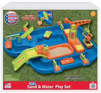 Sand & Water - Play set