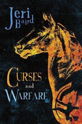Curses and Warfare by Jeri Baird image