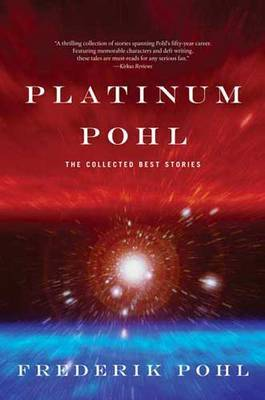 Platinum Pohl by Frederik Pohl image