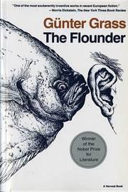 The Flounder by Gunter Grass