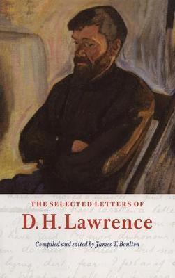 The Selected Letters of D. H. Lawrence by D.H. Lawrence