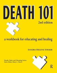 Death 101 by Sandra Helene Straub image