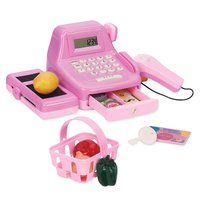Play Circle: Cash Register - Roleplay Set