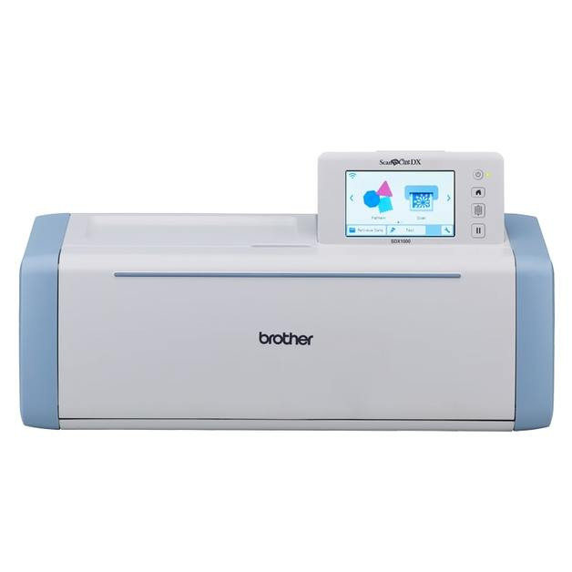 Brother SDX1000 Scan'N'Cut Hobby Cutting Machine