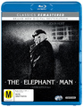 Classics Remastered: The Elephant Man (1980) on Blu-ray