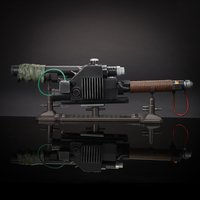 Ghostbusters: Neutrona Wand - Prop Replica