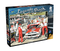 Holdson: 1000 Piece Puzzle - Legends of the Track (The Masters Apprentice)