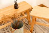 Fraser Country Wood Step Stool