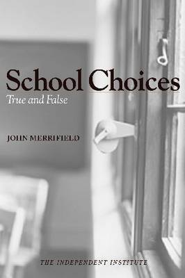 School Choices by John D. Merrifield image