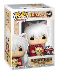 Inuyasha: Inuyasha with Kirara - Pop! Vinyl Figure
