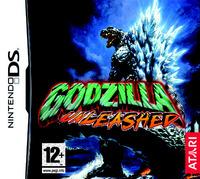 Godzilla: Unleashed for Nintendo DS image
